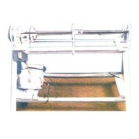 Foil Roll Cutting Machine