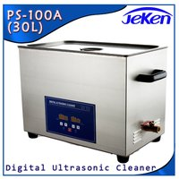 Large Capacity Ultrasonic Cleaner 30l