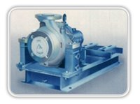 Chemical Process & Thermic Fluid Pumps