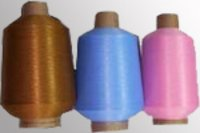 Nylon Crimped Yarns