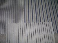 Handloom Stripes Fabrics