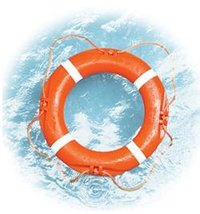 Marine Safety Lifebuoy