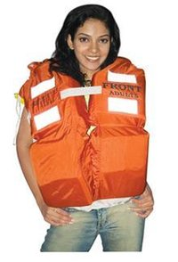 Marine Safety Life Jackets
