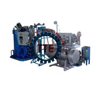 Steam Turbine Test Rig 1KW