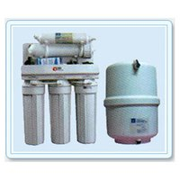 Domestic Reverse Osmosis (RO) Plants