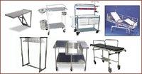 Metal Hospital Beds