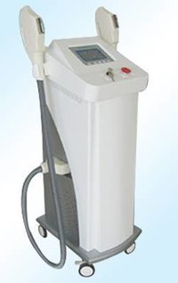 Big Spot IPL Hair Removal Machine