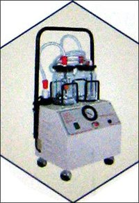 Suction Apparatus Basic