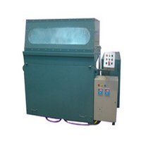 High Pressure Cleaning Unit