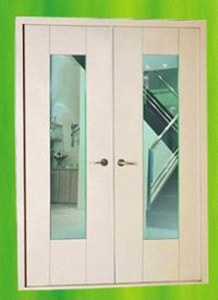Double Door Frames