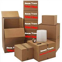 Packing & Un-Packing Services