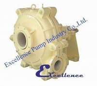 Slurry Pump (Metal Lined)