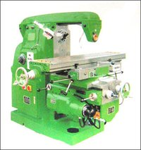 Horizontal / Universal Milling Machines