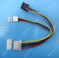 Molex Connector Cable