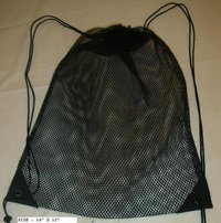 Net Draw String Bag