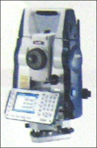 Series Set X Total Station Theodolite