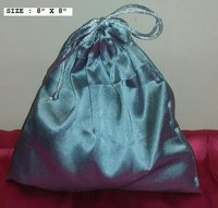 Satin Pouch 