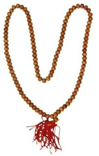 Pure Sandal Wood Mala