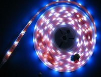 LED Blue Lamp Strips