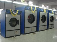 Tumbler Dryer
