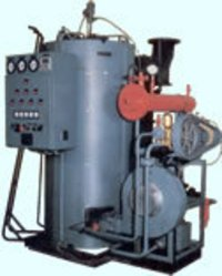 Revotech Oil Fired Non-Ibr Boilers