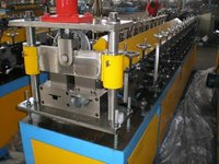 Slight Wall Roll Forming Machine