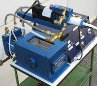 Polyurethane Dispensing Machine For Air Filters