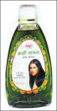 Brahmi Amla Hair Oils