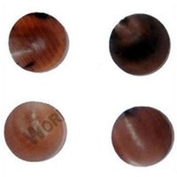 Horn Bone And Wooden Finished Buttons