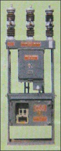 Vacuum Circuit Breakers Outdoor