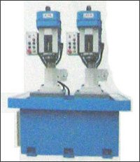 Gang Drilling And Tapping Machine