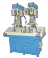 Gang Multi Spindle Drilling And Tapping Machine