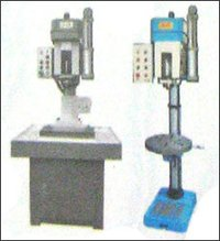 Air Hydraulic Drilling Machine