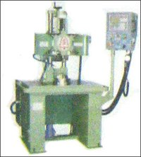 Nc Turret Drilling And Tapping Machine