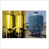 Carbon Filter System