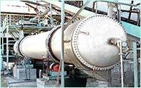 Steam Tube Dryers