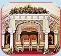 Mandaps Decorations Services