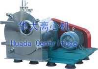 LLW Screen Worm Centrifuge