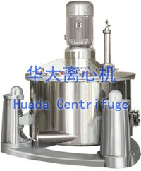 Scraper Discharge Automatic Centrifuges