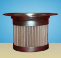 Threaded Filter Cartridge