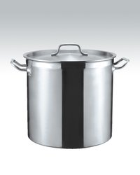 Stainless Steel Stcokpot