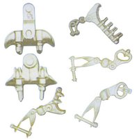 Hardware Fittings And Accessories