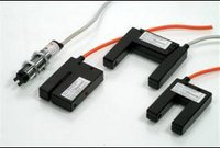 Fork Type Photo-Electric Sensors