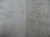Khadi (Handspun And Handwoven Fabric)