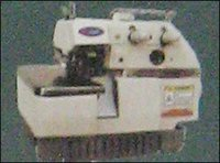 Two Thread Overlock Machines