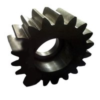 Ground Gears