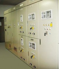 High & Low Voltage Switchgear