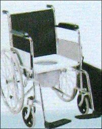 Commode Wheel Chairs