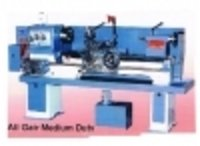 All Gear Lathe Machines