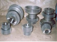 Triplex Sprocket And Gears